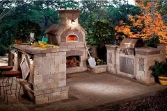 Belgard Patio and Pizza